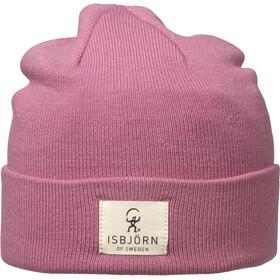 Isbjörn Sunny Cap Småbarn dusty pink